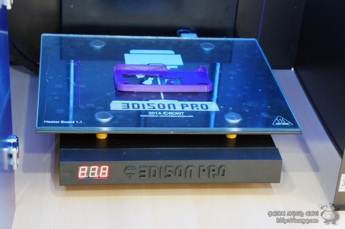 3D 프린터,업체,로킷,에디슨 프로,
