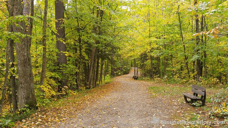 캐나다 가을 풍경