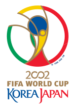 2002 Korea Japan World Cup
