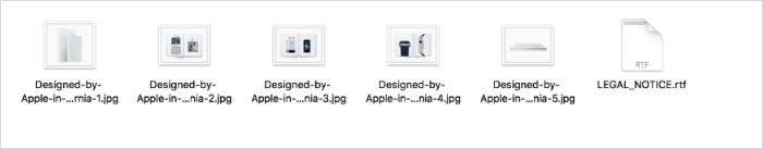 애플 디자인북 다운로드
