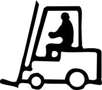 지게차운전기능사 필기 학습