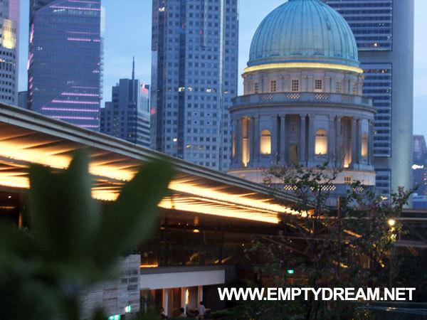 싱가포르 아트 테마 여행 - 싱가포르 국립미술관 (내셔널 갤러리)