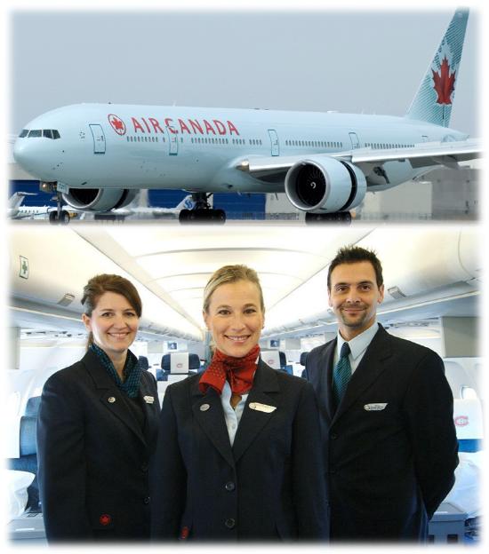 에어캐나다 Air Canada