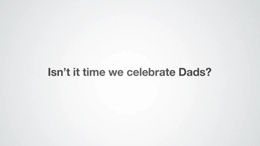 우리가 부를때마다 언제나 답해준 아빠를 위해, 이제 우리가 축하해줄 시간입니다 - 도브 맨케어(Dove Men+Care) 아버지의 날(Father's Day) TV광고, Call for Dad [한글자막]