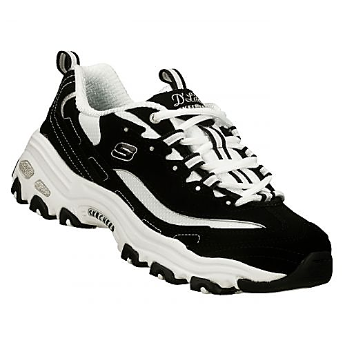 Skechers D Lites No Boundaries Shoes Review