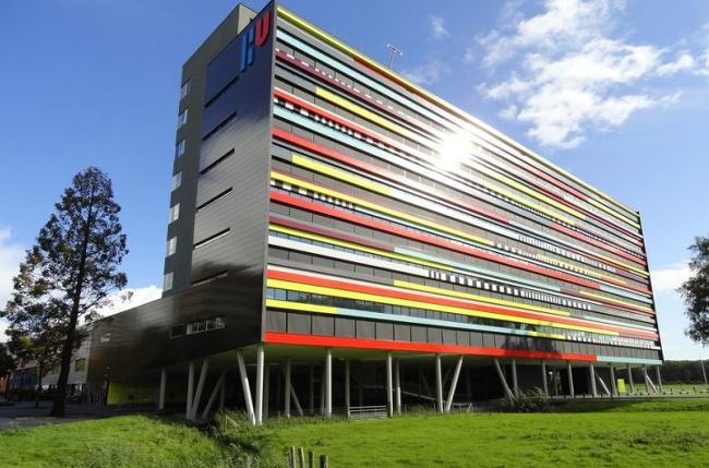 네덜란드대학
