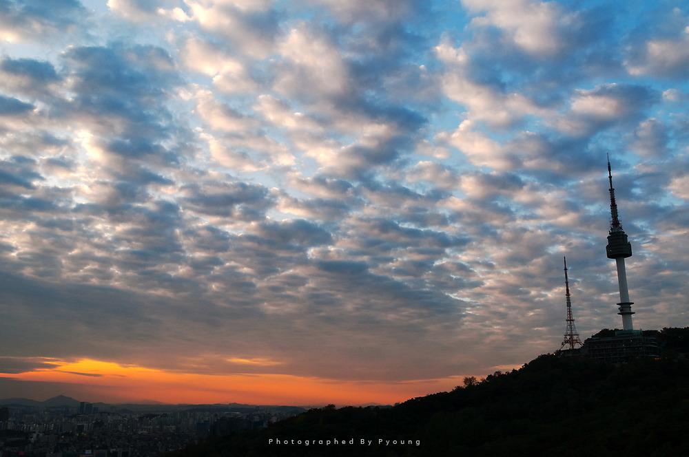 구르미 그린 하늘