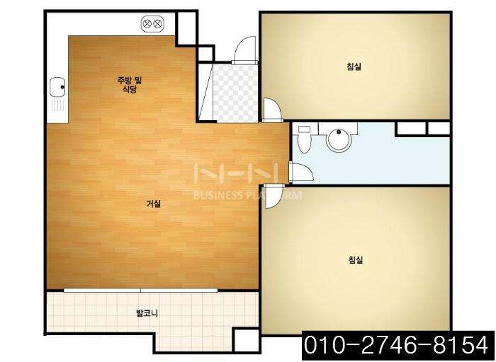 주택전시관 ~ ★ :: 문래역 주거용 오피스텔 문래동 현대홈시티 1 ...