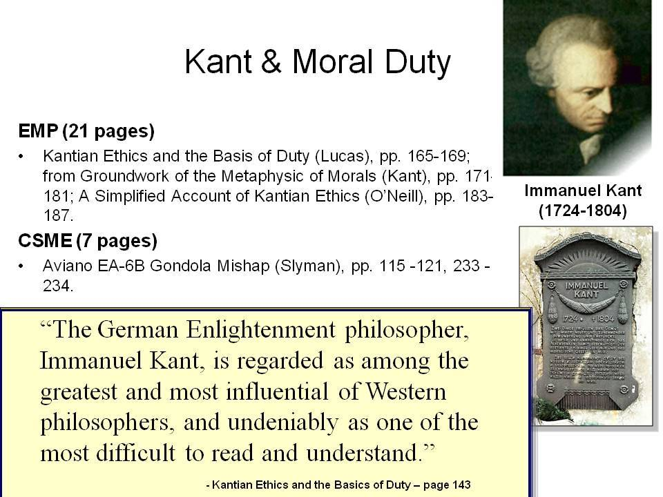 give an account of kants ethical theory essay His categorical imperative is a deontological ethical theory  it just doesn't take into account the complexity of human beings and their.