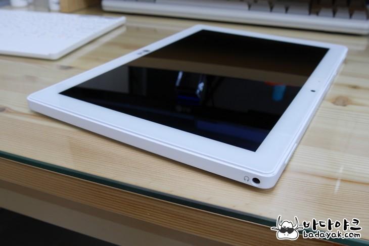 LG 탭북 듀오 10인치 윈도우 태블릿PC