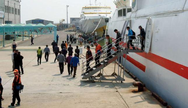 선박 승무원 정원 관련 규제 개선