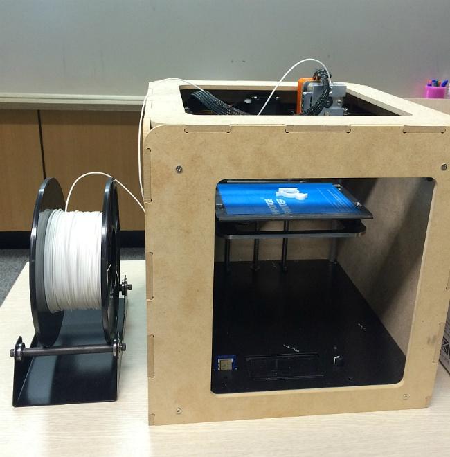 창업아이템 3D프린터