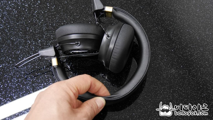 수디오 블루투스 무선 헤드폰 수디오 리젠트(Sudio Regent) 장점과 단점