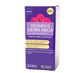 Natures Way Multivitamin Review
