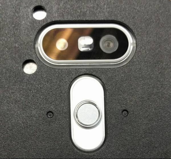 LG G5 스펙 유출, 이번에도 차별화는 카메라?