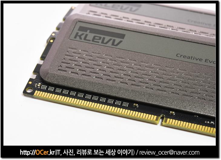 Hynix, It, KLEVV, Klevv Neo, OC, overclock, OverClocking, PC, 리뷰, 오버클럭, 오버클럭 메모리, 이슈