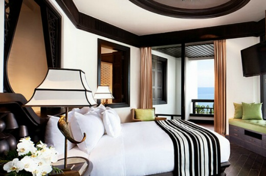 Intercontinental Hotel Danang Resort