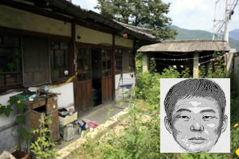 대구 초등학생 납치 살해사건