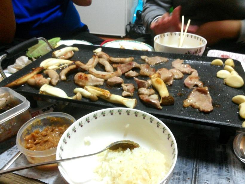 고기 사진 1