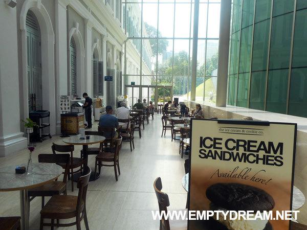 싱가포르 아트 테마 여행 - 싱가포르 국립박물관 (네셔널 뮤지엄)