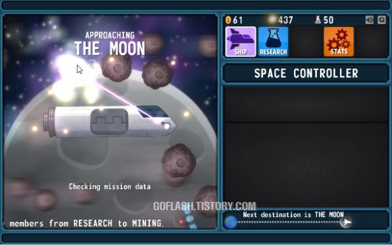 우주게임 추천 Destination Kepler