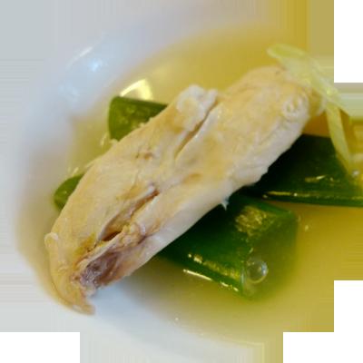 제주 맛집 토종닭전골