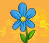 꽃 색칠공부 색칠자료 이미지 모음