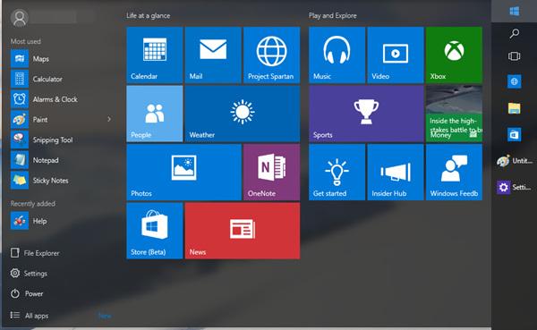 WIndows 10 윈도우 10