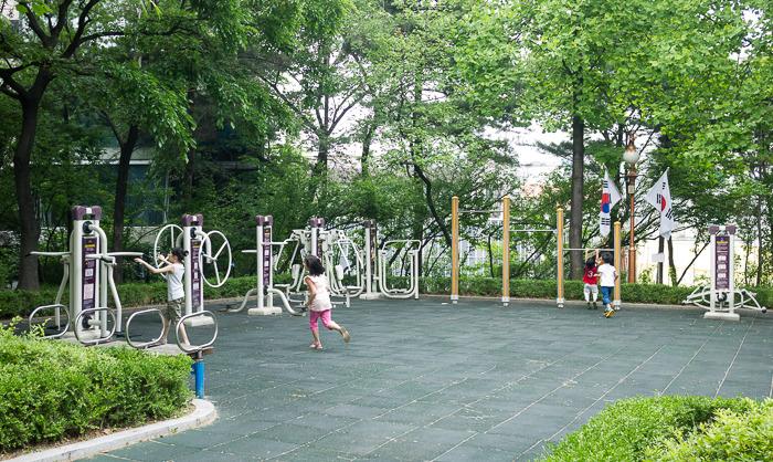 2013 강남북페스티벌에 다녀오다 in 도산공원 :: 호련의 빨강 ...