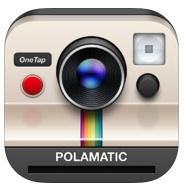 Polamatic 아이폰 추천 폴라로이드 Polamatic