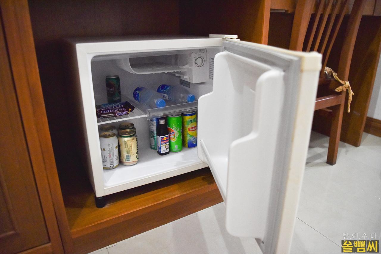 냉장고 미니바