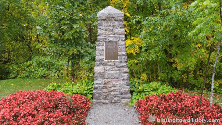 캐나다 전쟁 기념비