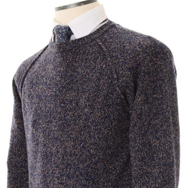 지오지아 니트 라운드 스웨터 티셔츠 추천
