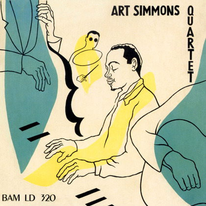 Art Simmons - Art Simmons Quartet