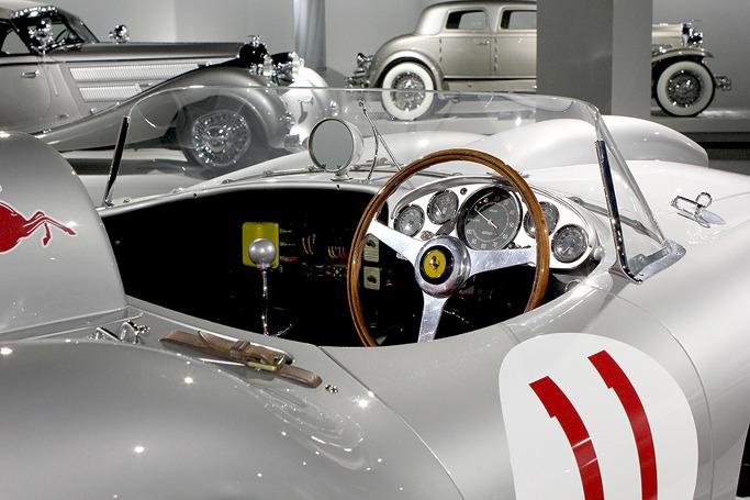 피터슨 자동차 박물관