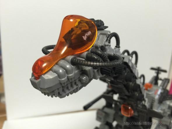 RZ-037 울트라사우르스(ULTRASAURUS)