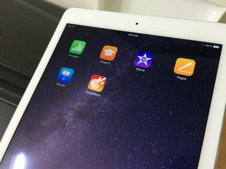 애플 태블릿, 아이패드 에어2, Apple iPad Air2, 아이패드 에어2 실버, 아이패드 에어2 개봉기, 하이마트 아이패드 에어2 구입 후기, 아이패드 에어2 리뷰, iPad Air2