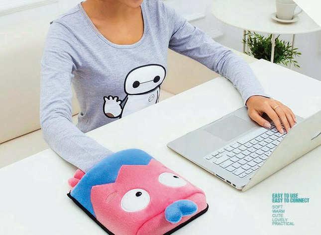 USB 마우스 패드