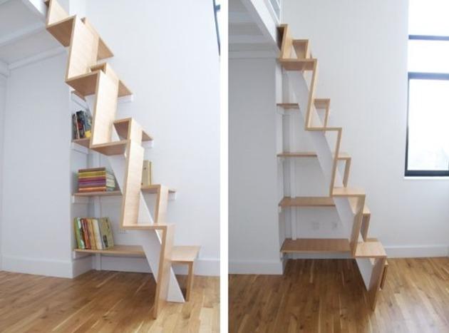계단도 건물 디자인의 일부다! 특이한 해외 계단 인테리어 TOP10