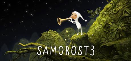 사모로스트3 리뷰(Samorost 3 Review)