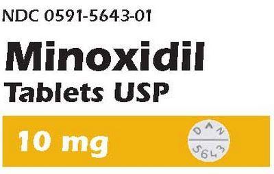 먹는 미녹시딜(복용)의 효능, 부작용 그리고 바르는 미녹시딜과 차이점