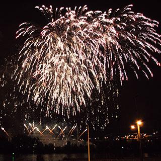 몬트리올 불꽃축제