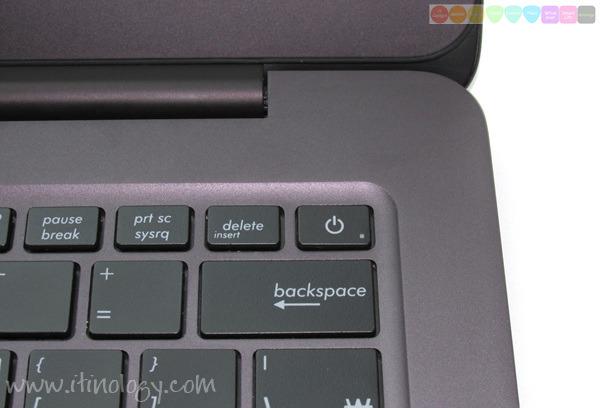 에이수스 젠북 UX305fa 노트북 - ASUS Zenbook UX305fa