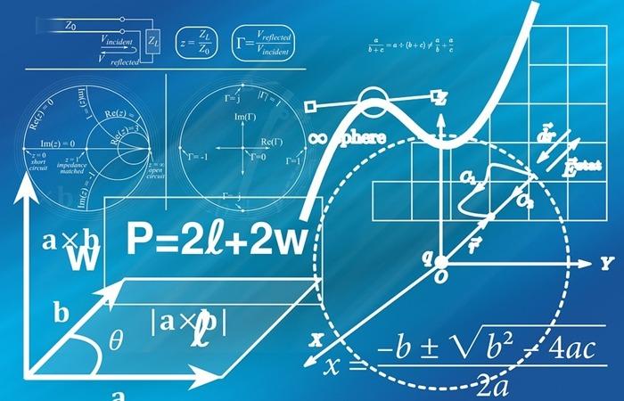 사진: 수학 답지를 보는 방법과 팁은 최상위권 학생보다도 중하위권 학생에게 더 유용한 방법이다. 특히 문제에 적힌 단어 중에서 어떤 것이 중요한가를 기억하는 것이 핵심이다. [수학 잘하는 방법 - 시간투자 요령과 읽기 요령]