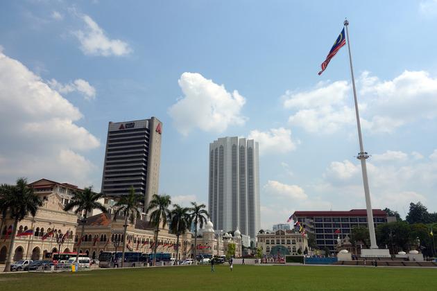 삼성물산 건설부문 말레이시아건축물1