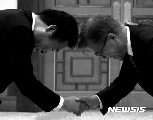 문재인정부 초대 국무총리 이낙연이 밝힌 총리로서의 감흥과 취임사 전문