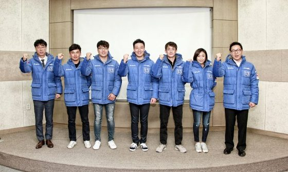 서한퍼플모터스포트 2016년 라인업