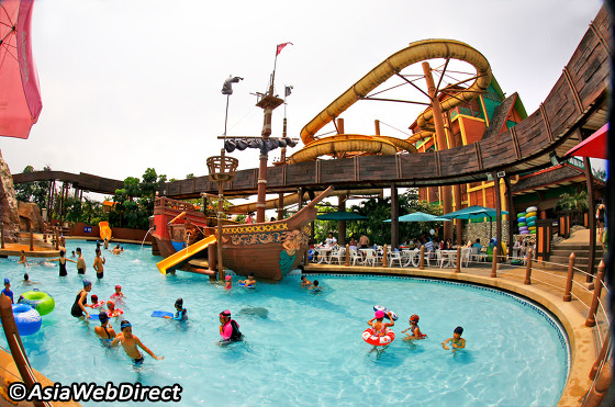 Fun Hotels For Kids Near The Woodlands Tx
