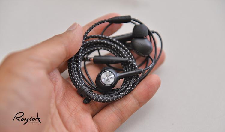 g6 PLUS B&O PLAY 이어폰