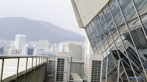 부산국제역객터미널